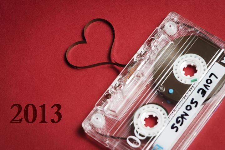 Best love songs 2013