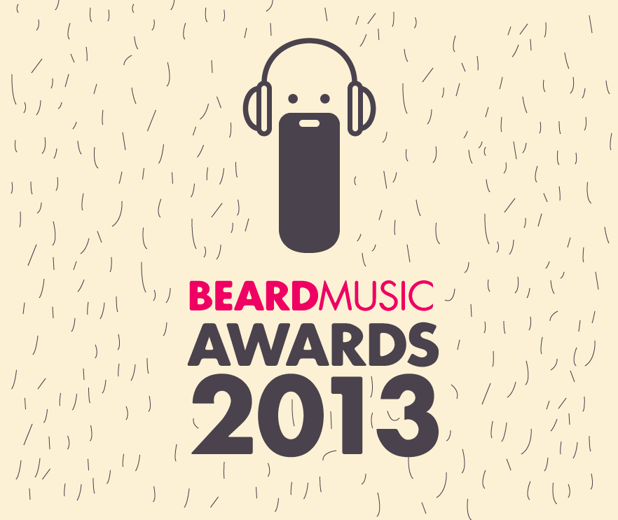 Beard Music Awards 2013