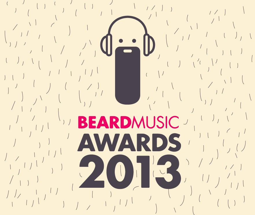 Beard Music Awards 2013