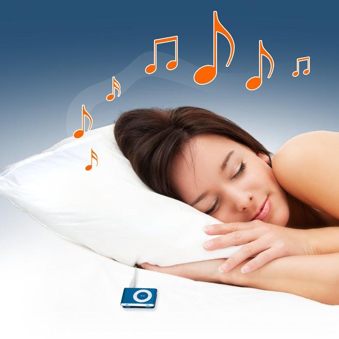 Sleeping-with-Music