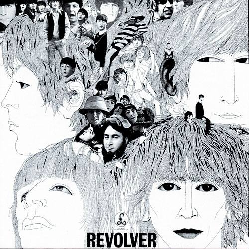 The Beatles, 'Revolver'