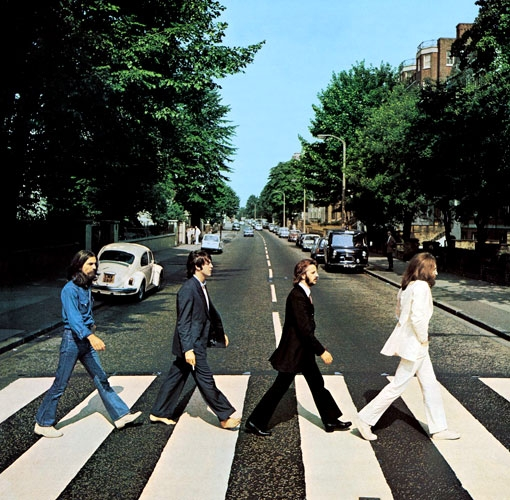 The Beatles, 'Abbey Road'