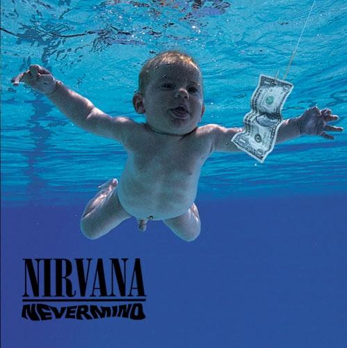 Nirvana, 'Nevermind