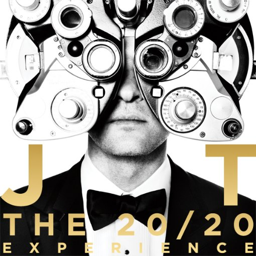 Justin Timberlake Reveals The 20/20 Experience