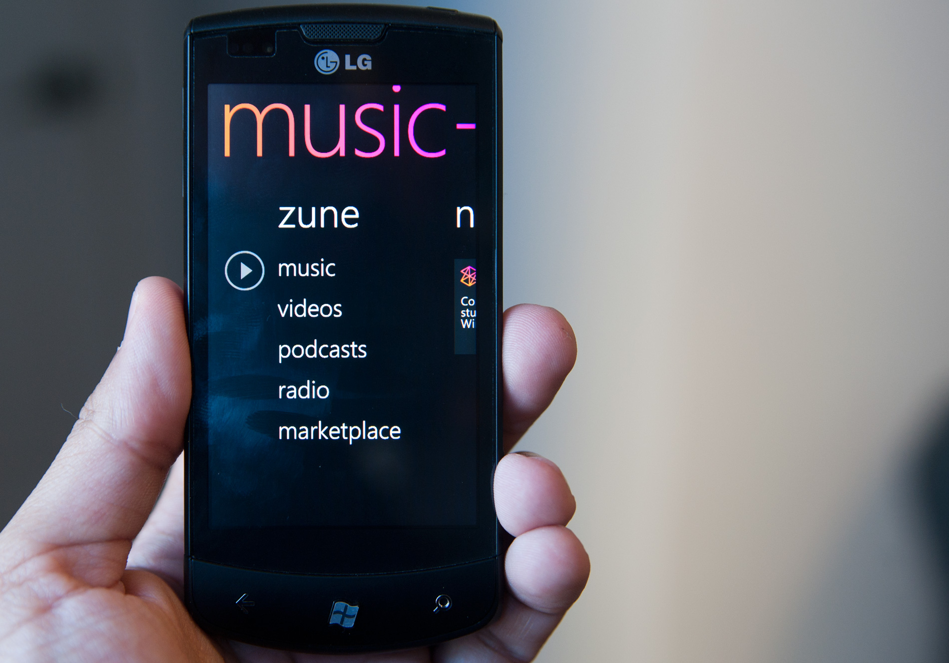 How to Download Music for Windows Phone