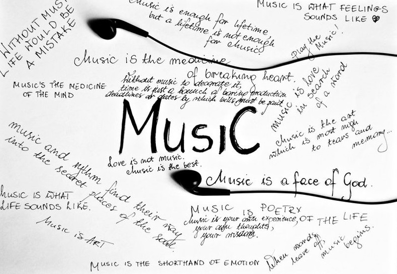 Quotes Music Awesome Best 10 Quotes About Music  Top Music Quotes  Mp3Jam Blog