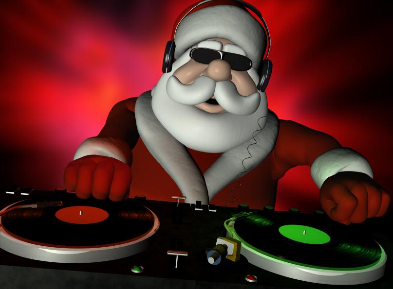 dj-christmas